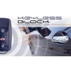 Блокировка системы KEYLESS-KEYLESS BLOCK+