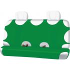 Майки Классик (зеленый) задние