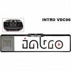 Камера заднего вида INCAR VDC-006