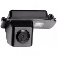 Камеры заднего вида INCAR