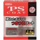 Покрытие-полироль PS Coat водоотталкивающая 150мл