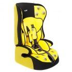 Детское автомобильное кресло SIGER ПРАЙМ / ГРУППА 1-2-3 (9-36 кг) пчелка
