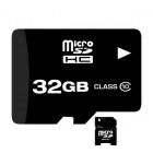 VIDEO MICRO SD-КАРТА 32GB класс 10