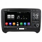 Автомагнитола FarCar для AUDI TT 2006-2012 на Android RA078