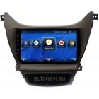 Автомагнитола IQNAVI для Hyundai Elantra V (MD) (2010-2014) на Android TS9-1601PFHD
