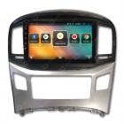 Автомагнитола IQNAVI для Hyundai H-1 (Starex) Restyle (2015+) на Android TS9-1618PFHD