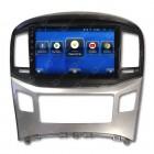 Автомагнитола IQNAVI для Hyundai H-1 (Starex) Restyle (2015+) на Android TS9-1618CFHD