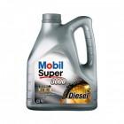 Mobil -супер 3000  5/40 (дизель) (4л.)