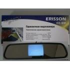 ERISSON CC-5M зеркало и камера заднего вида