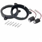 Рамка INCAR RFR-N917 Проставки акустические