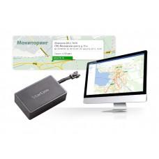 STARLINE M17 GPS/Глонасс (sim-карта МТС)