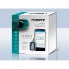 Автосигнализация Pandect X-3010 2CAN, LIN, GSM