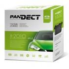 Автосигнализация Pandect X-2010 2CAN, LIN, GSM