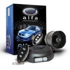 Автосигнализация Alfa 3833
